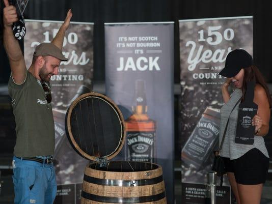 jack barrel