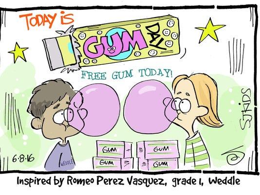 Romeo Vasquez grade 1 Weddle RGB