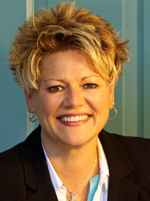 Connie Williams, co-owner and Realtor, EXIT Realty East Nashville