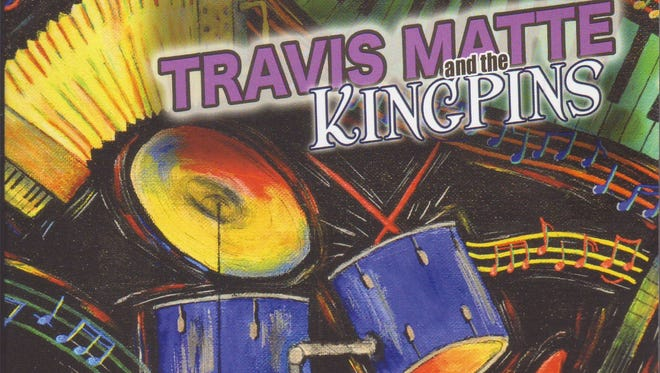"""""""Highly Influenced"""" becomes the 11th CD from Travis Matte and the Kingpins."""