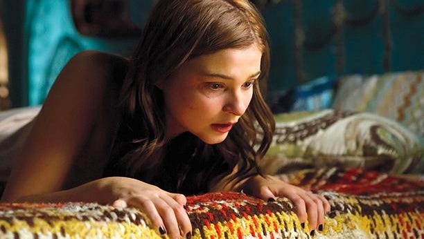 """Stefanie Scott is a grieving teenager who attracts unwanted attentions from a  supernatural force in """"Insidious: Chapter 3."""""""