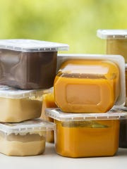 Healthy Babies Bright Futures released a report indicating that 95% of baby food contains toxic heavy metals.