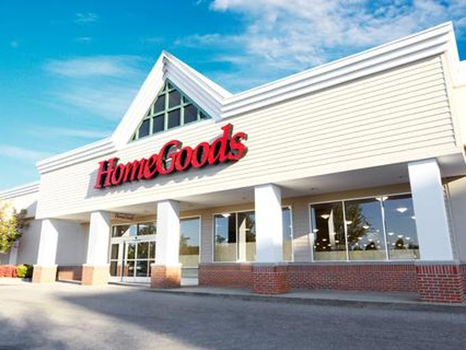 A looks inside Homegoods coming to Eastgate Shopping