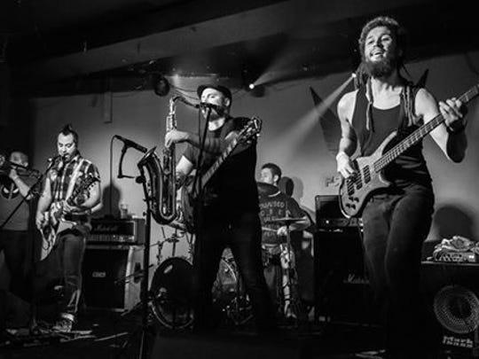 The No Name Ska Band