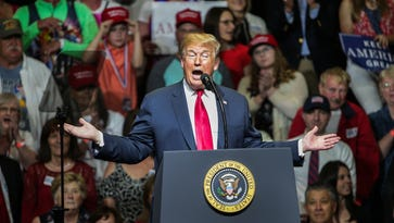 Trump may win second term because his supporters say 'they still don't hear us'