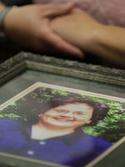Connie Boelter, 56, was killed on Nov. 15, 2006, at