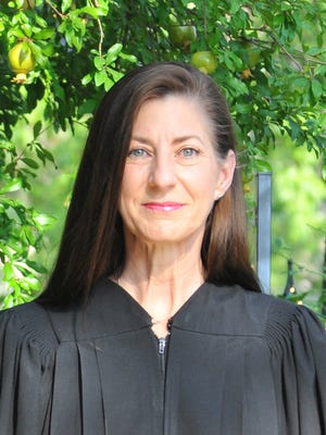 Darlene Byrne is president of the National Council for Juvenile and Family Court Judges.