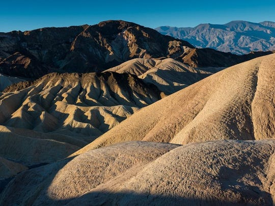 The 300,000-square-mile area is blessed with one-of-a-kind topography created by millions of years of slow but massive change.