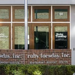 Ruby Tuesday's sale example of many mid-range restaurants' problems