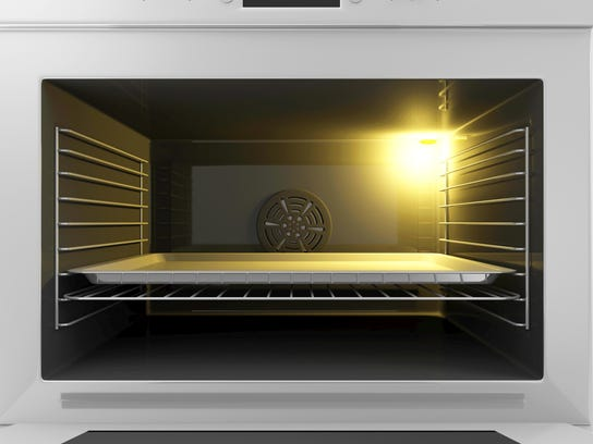 Steam ovens promise to cook food more thoroughly and