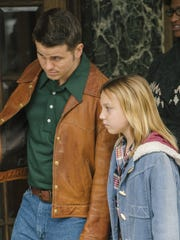 Thirteen-year-old Jennifer (Isabelle Nélisse) is manipulated into an inappropriate relationship with her running coach, Bill (Jason Ritter).