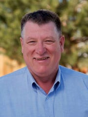 Paul McKenzie, candidate for Reno City Council