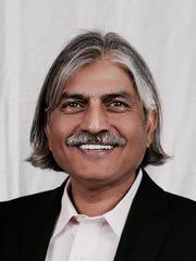 Furrukh Malik