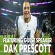 Dak Prescott coming to CL Sports Awards