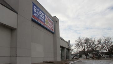 The Carlsbad Department of Development confirmed that a Ross store will be opening up on W. Pierce Street.
