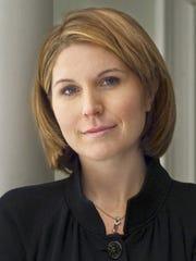 Republican strategist Nicolle Wallace