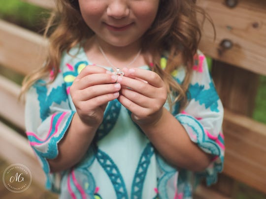 When Grant Tribbett, 29, was planning to propose to his then-girlfriend, Cassandra Reschar, 26, he knew he wanted to do something special for Reschar's 5-year-old daughter, as well.