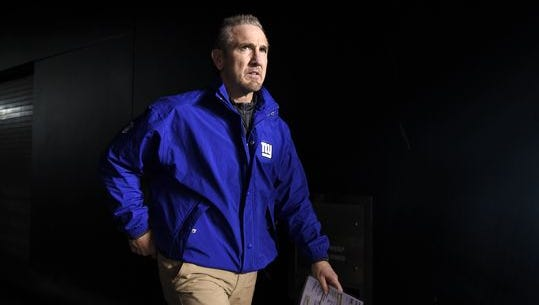 Giants defensive coordinator Steve Spagnuolo has his work cut out for him trying to come up with a game plan to stop Packers star QB Aaron Rodgers.