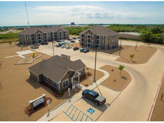 Overland Property Group has begun work on an apartment complex addition and road extension that would connect Maplewood Avenue, from Lawrence through to McNeil Avenue. The city of Wichita Falls is set to begin work on widening the road and adding drainage later this summer . The city portion of the work is part of the $17 million-dollar bond approved by voters in May 2018 for road improvements. The Reserves at Maplewood II would add 30 units and amenities to a current 36-unit facility on Maplewood Avenue.