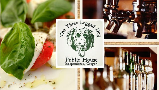 The Three Legged Dog and Salem Ale Works are teaming up for a fall beer-pairing dinner.