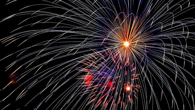Escobar's Highland Farm will not host a fireworks display on the Fourth of July this year.
