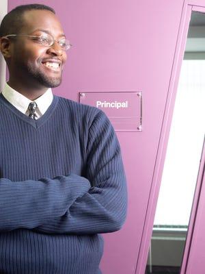 School principals often find their jobs rewarding.