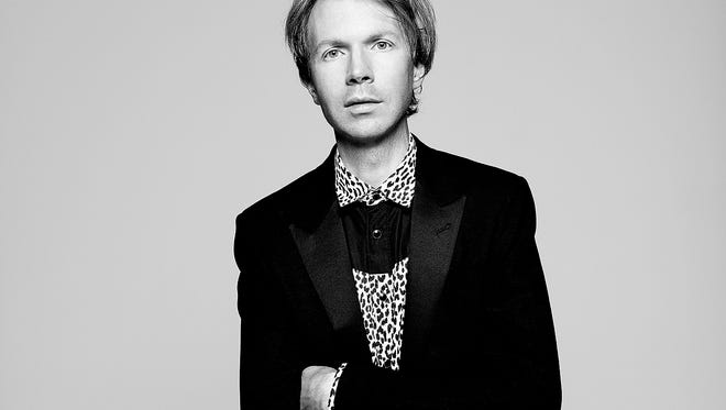 "Beck's 12th studio album, ""Morning Phase"" shows him in fine, melancholy form."