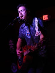 Tom Bennett has previously performed in Short Creek