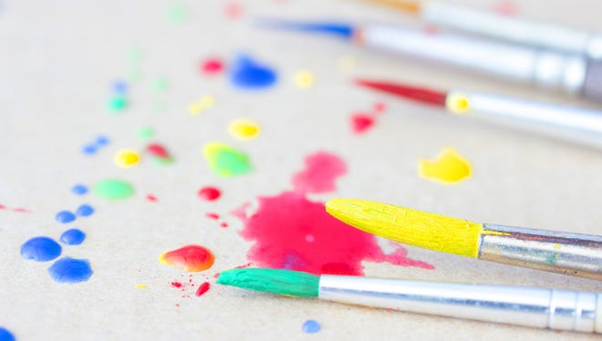 Substance use disorders are particularly devastating because they affect the whole person. Art therapy can have a profound impact on the mind.