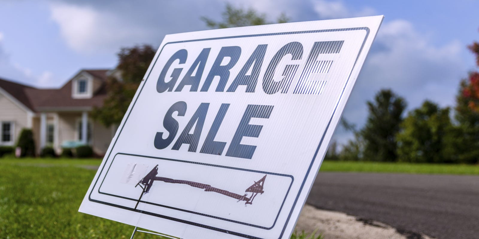 Garage sales Rochester NY: How to find the best deals