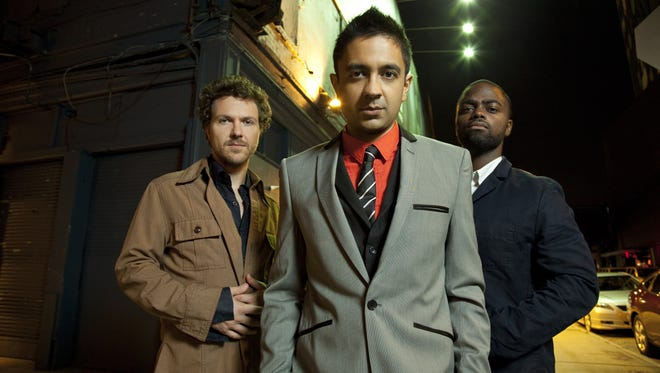 Vijay Iyer, who grew up in Fairport and is now one of the hottest players in jazz, will play a solo show and one with his trio at the Xerox Rochester International Jazz Festival.