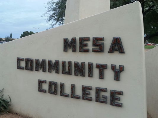 Community colleges rebranded