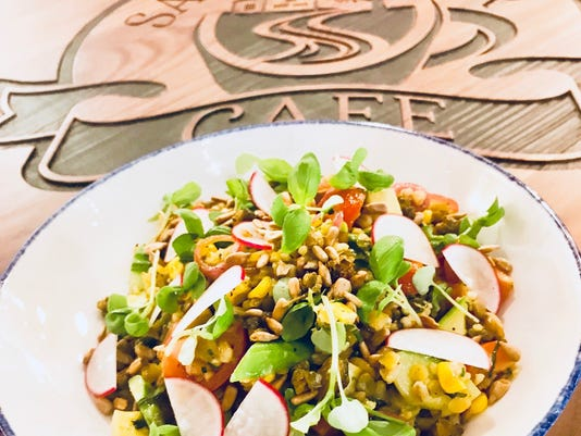 Saddle River Cafe