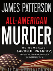 'All-American Murder' by James Patterson