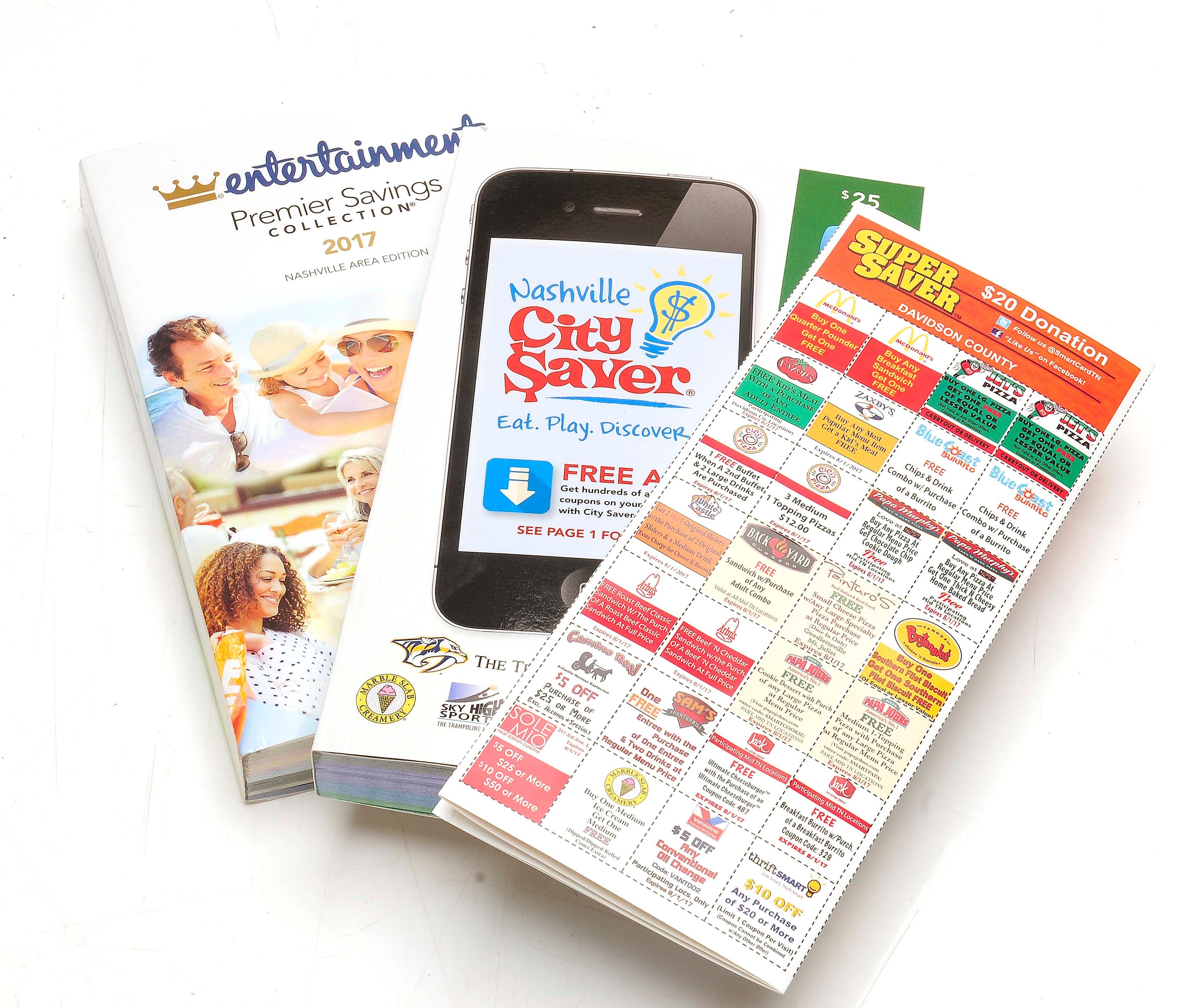 ellendales restaurant coupons