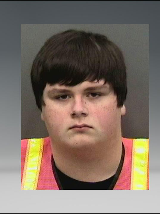 Newton county teen molests infant