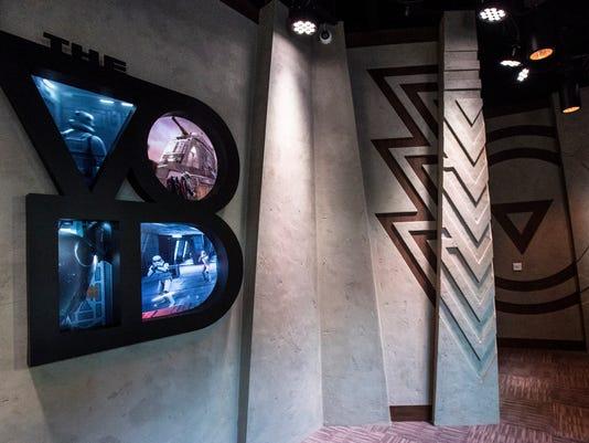 The Void at Disneyland: Star Wars VR makes you a Rebel spy