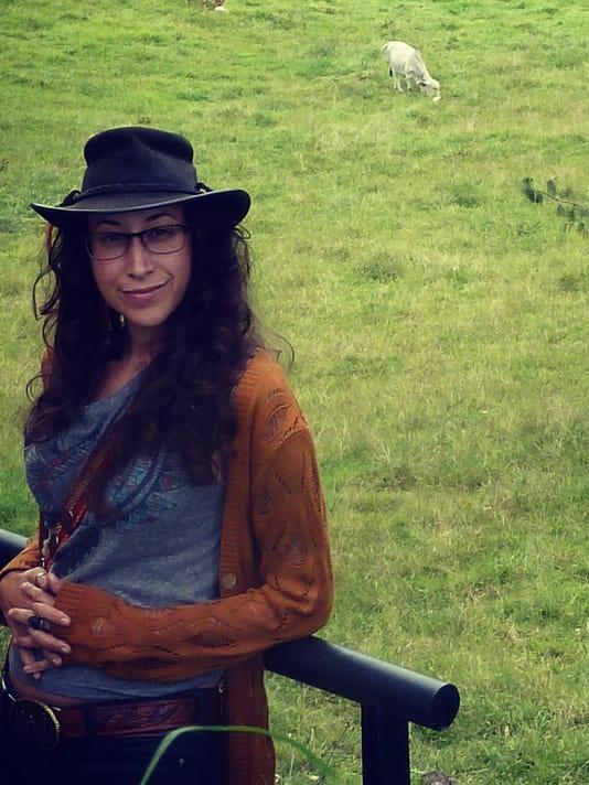 Jessie Figueroa