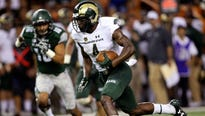 Michael Gallup and five other Rams hoping to play at the next level will showcase their skills this weekend and next.