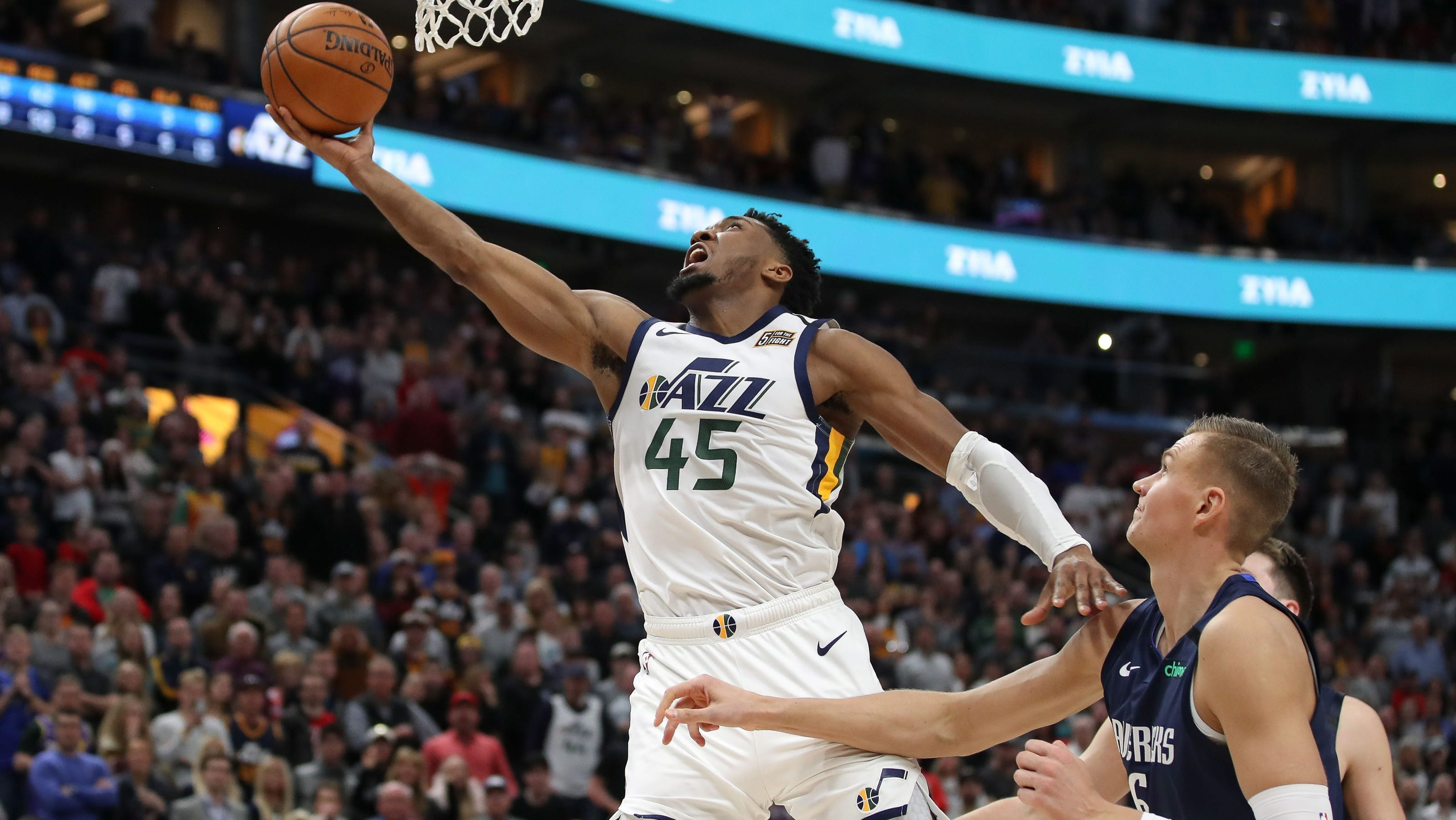 Houston Rockets at Utah Jazz odds, picks and best best