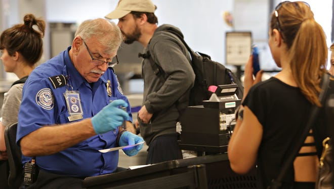 Arizona is asking federal authorities to hold off on enforcing a key portion of the Real ID Act of 2005 until next April.