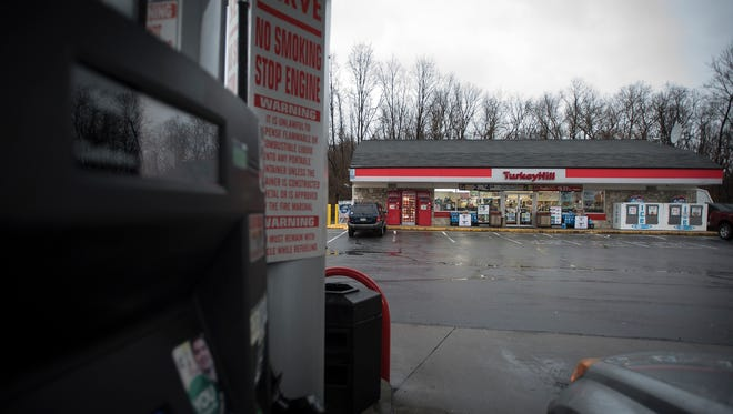 Turkey Hill, 1201 Maple St., Lebanon, would like to sell beer and wine and has petitioned city council for a liquor license.