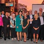 Community members reflect the Spirit of Somerset