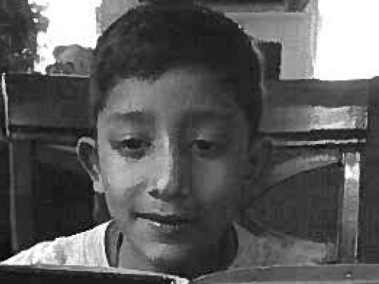 Anish Pradham