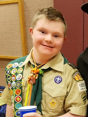 Logan Blythe, a Utah boy with Down syndrome, was told he could not complete his Eagle Project. Now, his father is suing the Boy Scouts of America for discrimination.