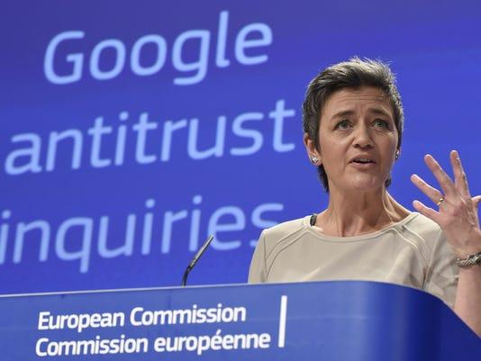 Margrethe Vestage