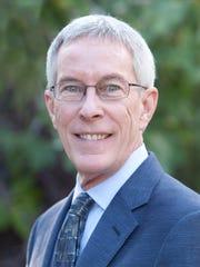 Robert Glennon is a Regents' professor at the University
