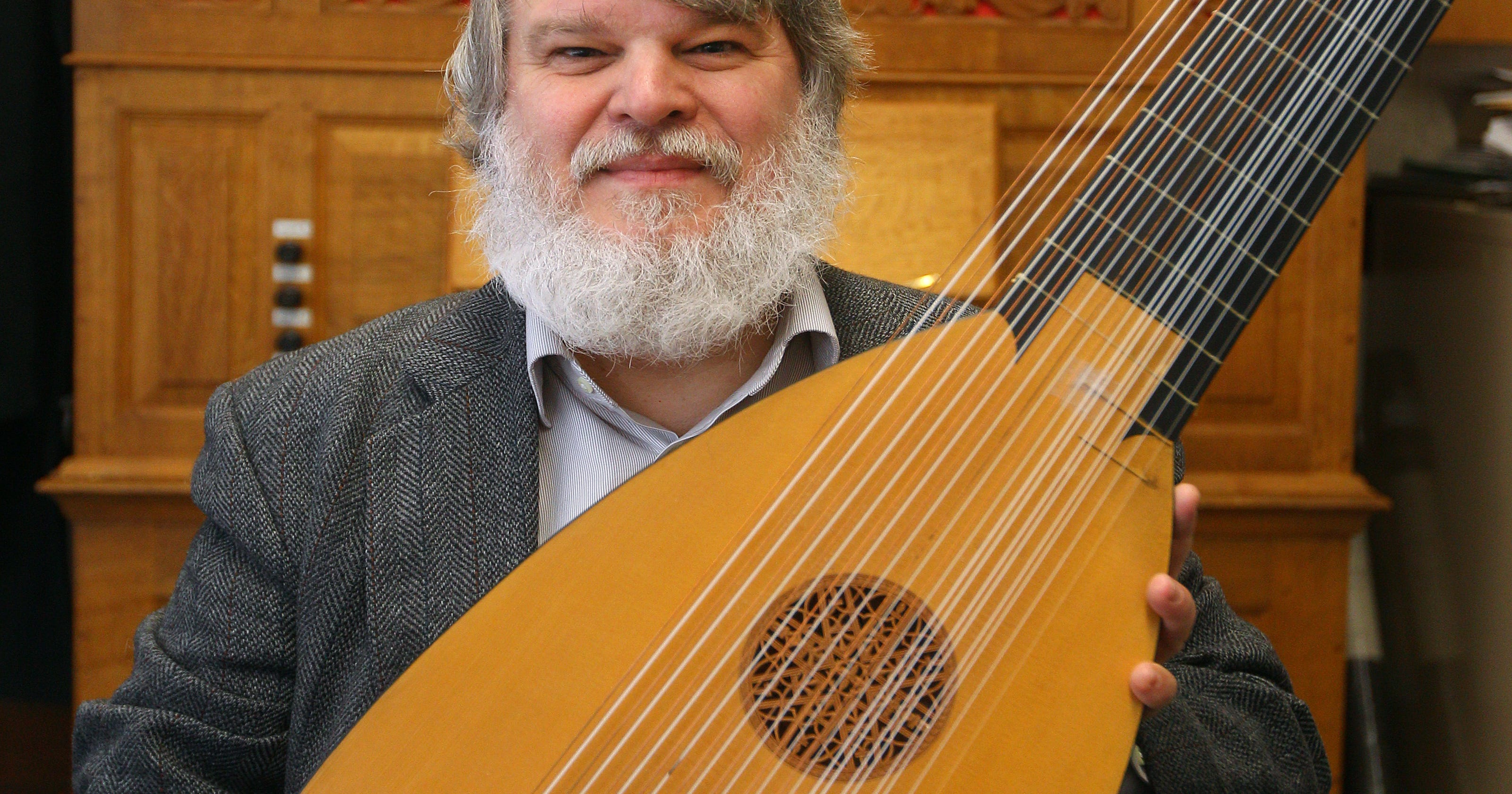 Paul Odette Giving Rare Local Concert