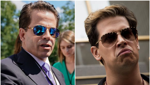 There is a certain resemblance between the Mooch and