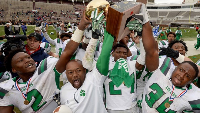 The MHSAA football state championships begin on Friday. Here's an A to Z guide on what to look for.